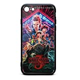 Season 3 Poster Phone Case for iPhone 6/6S Case Anti-Scratch Fashionable Glossy Anti Slip Thin Shockproof Case