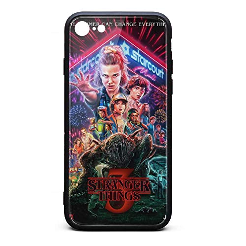 stranger things iphone 7 case