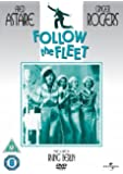 Follow The Fleet [Import anglais]