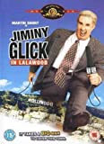 DVD : Jiminy Glick In La La Wood - Directors Cut [DVD]