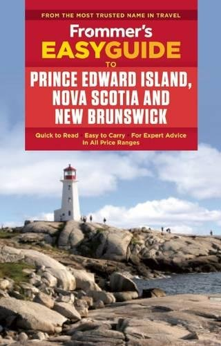 eastern canada travel guide - 1