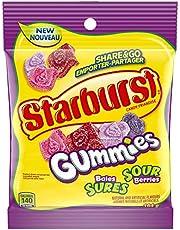 STARBURST Gummies Sour Berries, 164g