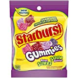 STARBURST Gummies Sour Berries, 164g