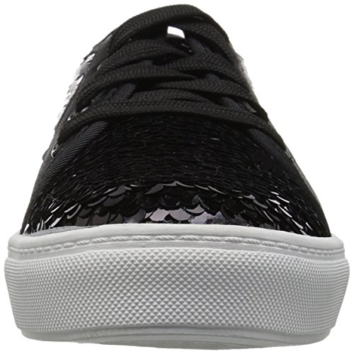 Fashion Black Laundry Women's by Sneaker Josi Laundry Sequins Chinese Dirty qwSgv1n