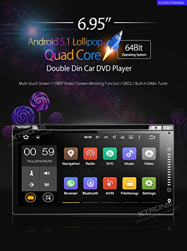 xtrons-android-51-lollipop-quad-core-695-capacitive-touch-screen-car-stereo-in-dash-2-din-dvd-player
