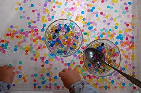 Amazon.com: Cosmo – Beads marca perlas de agua para niños ...