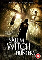 Salem Witch Hunters
