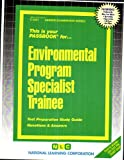 Environmental Program Specialist Trainee, Jack Rudman, 083733621X