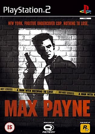 Image result for max payne ps2