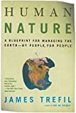 Human Nature, James Trefil, 0805078487