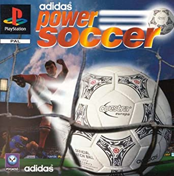 playstation 1 soccer games download