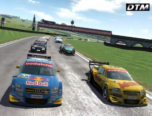 DTM Race Driver 2 [Importación alemana] [Xbox]: Amazon.es: Videojuegos