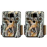 "(2) Browning Strike Force PRO Trail Game Camera with 1.5"" Color Viewer (18MP) 