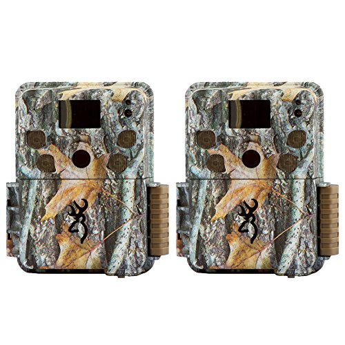 (2) Browning Strike Force PRO Trail Game Camera (18MP) | BTC5HDP