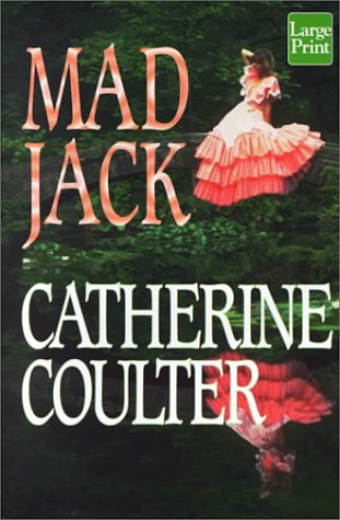book cover of Mad Jack