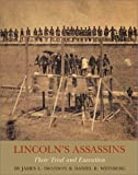 Lincoln's Assassins, James L. Swanson and Daniel R. Weinberg, 1892041421