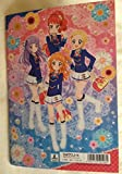 Aikatsu! Coloring Book