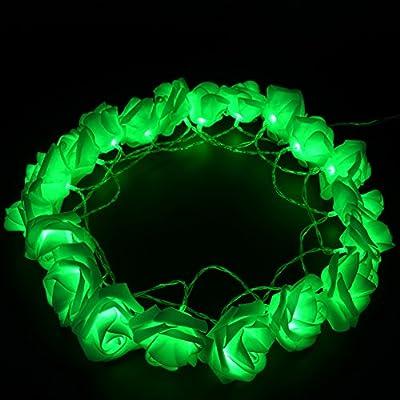 CrazyFire LED String Light