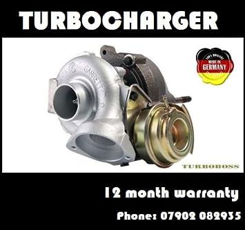 Turbo Technics 768652-5003S 68000633AC Turbocharger: Amazon