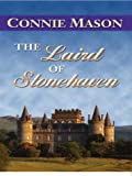 The Laird of Stonehaven, Connie Mason, 1587245752