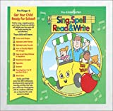 Preschool Home Kit Second Edition Sing Spell Read and Write [With Teacher
