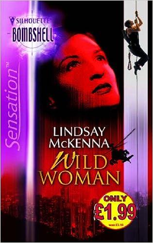Wild Woman (Silhouette Sensation)