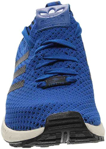 adidas Mens S75974 Black;blue clearance 2014 ESt0pxV9w