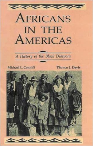 Africans in the Americas: A History of the Black Diaspora