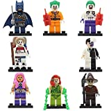 Indytreesmall® New Brand 8 PCS Minifigures Movie 2016 Toys For Children Gifts
