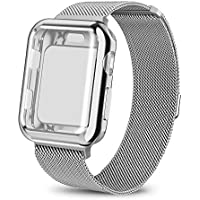AdMaster Compatible Apple Watch Band 38mm 40mm 42mm 44mm,...