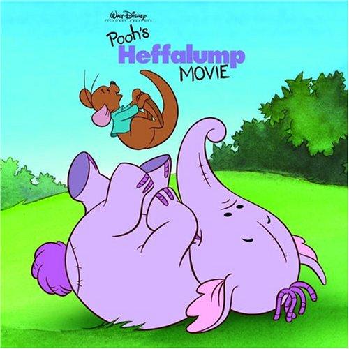 Pooh's Heffalump Movie (Pictureback(R))