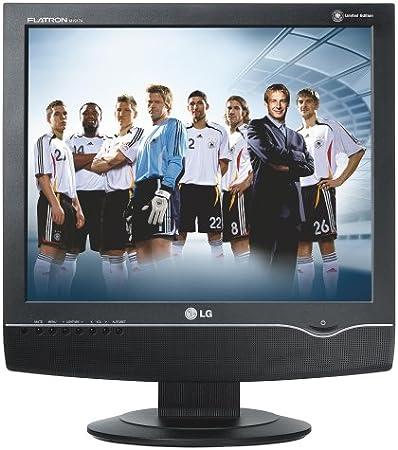LG M1917A-KZ- Televisión, Pantalla LCD 19 pulgadas: Amazon.es: Electrónica