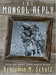 The Mongol Reply (Five Star First Edition Mystery)