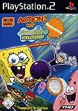 Action mit Sponge Bob und seinen Freunden (Softwar
