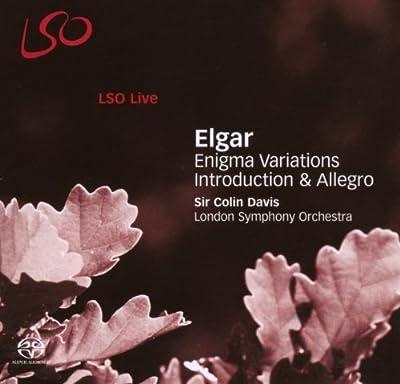 Enigma Variations Introduction & Allegro
