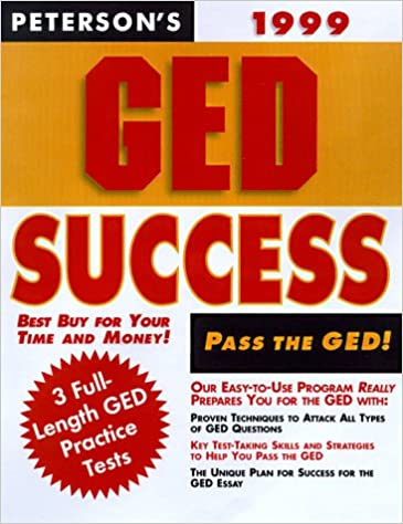 Peterson's Ged Success: 1999 (Annual)