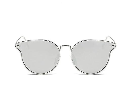 Estilo europeo y americano, Gafas de sol salvaje tendencia ...