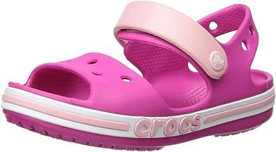 Crocs Kids' Bayaband Sandal