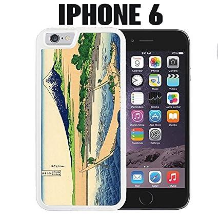 coque iphone 6 pecheur
