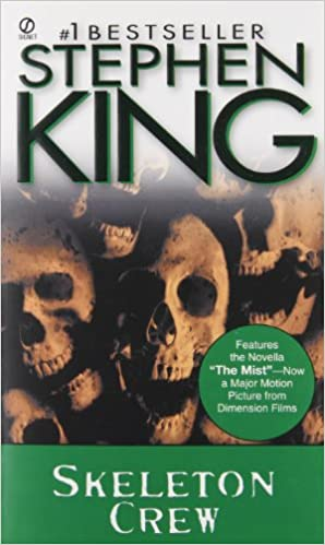 Stephen King - Skeleton Crew Audiobook Free Online