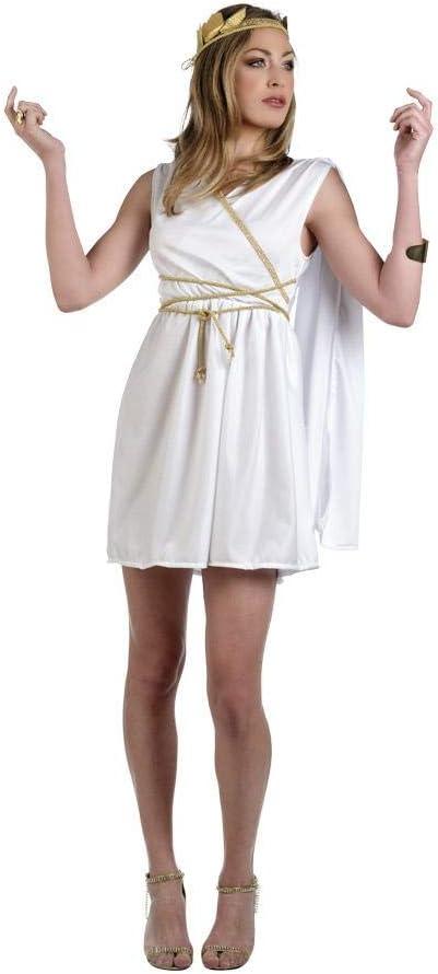 Limit Sport - Disfraz de romana para adultos, talla S (MA620 ...