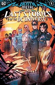 Dark Nights: Death Metal: The Last Stories of the DC Universe (2020-) #1 (Dark Nights: Death Metal (2020-))