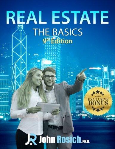 Real Estate the Basics II (Real Estate Appraisal Basic)