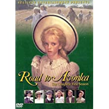 Road to Avonlea - Season 01 (1990)