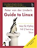 Peter Van Der Linden s Guide to Linux