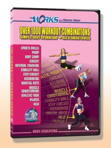 The Works - Body Sculpting by Morningstar