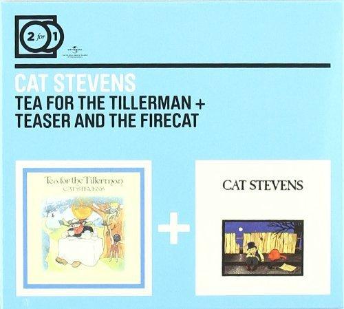 Cat Stevens - Tea For The Tillerman / Teaser And The Firecat By Cat Stevens - Zortam Music