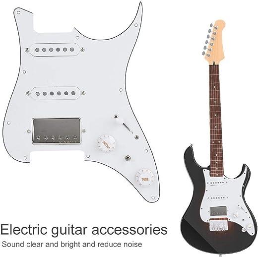 Neufday Pastillas de Guitarra eléctrica, SSH precargadas con Doble ...