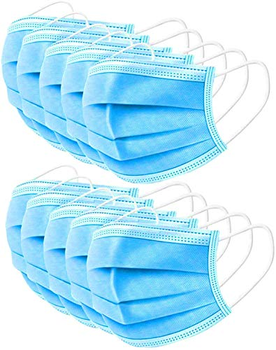 20 Pcs Disposable Filter