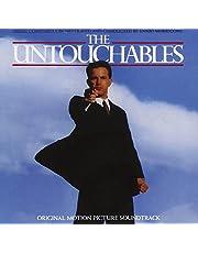 The Untouchables (Original Soundtrack)